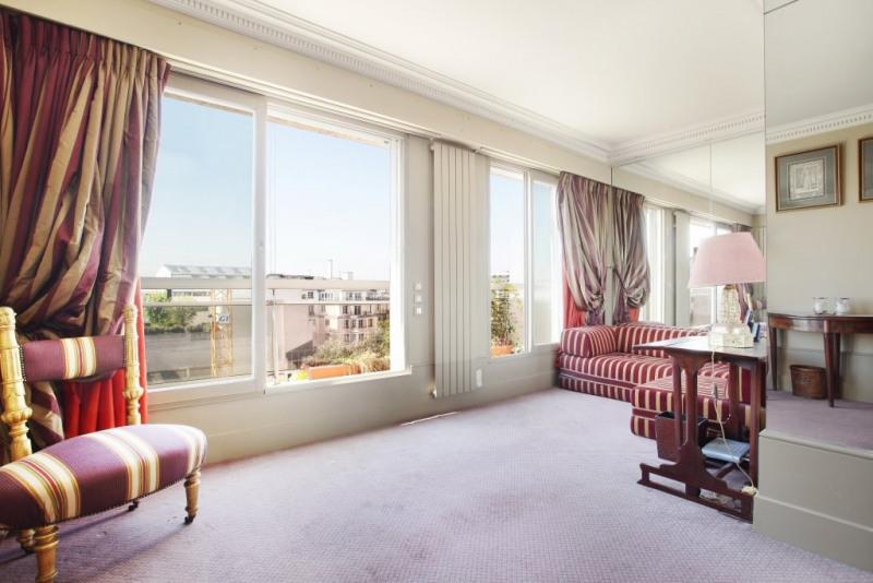 Престижная продажа квартирa Paris 16ème 950000€ - Фото 4