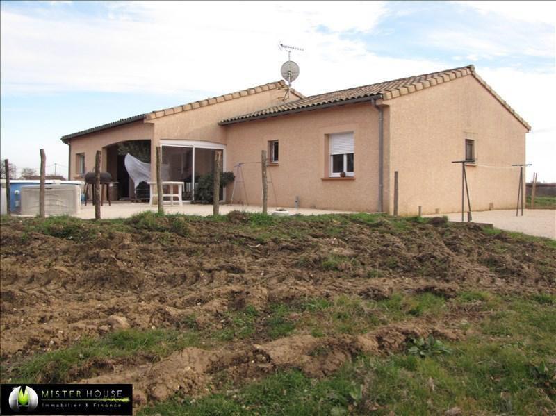 Vendita casa Villebrumier 229500€ - Fotografia 3