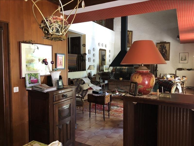 Vente maison / villa Poitiers 370000€ -  10