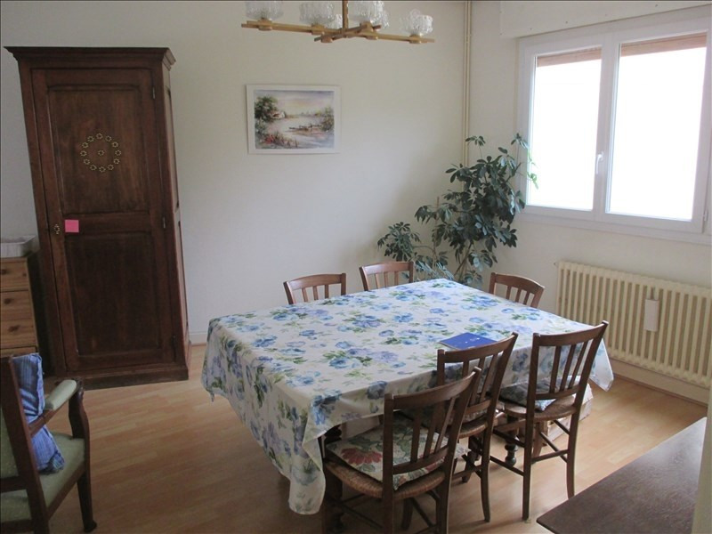 Sale apartment St quentin 60 000€ - Picture 2