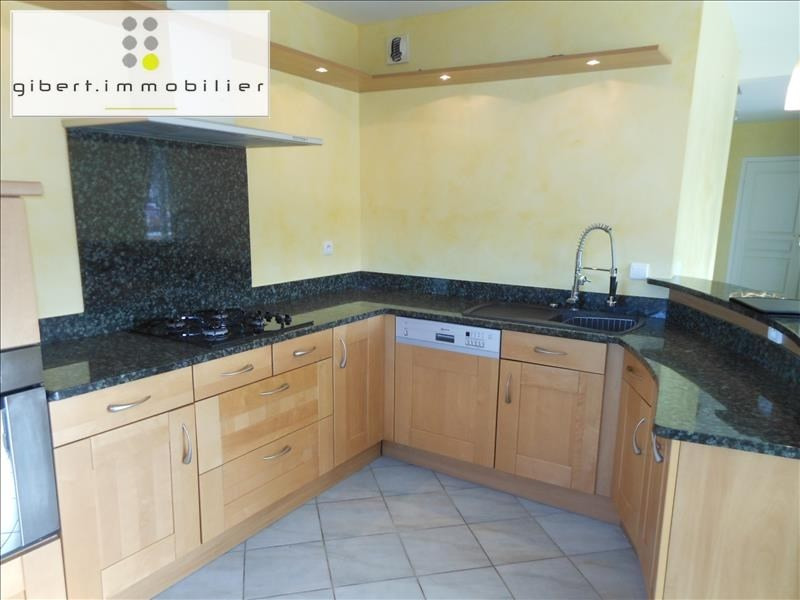 Location appartement Brives charensac 833,79€ CC - Photo 1