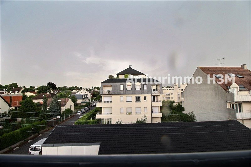 Rental apartment Noisy-le-grand 650€ CC - Picture 4