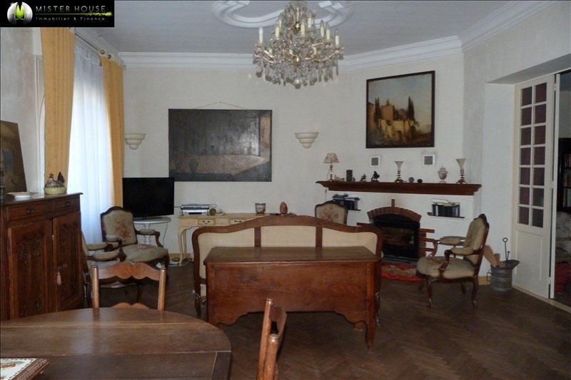 Sale house / villa Grisolles 363000€ - Picture 2