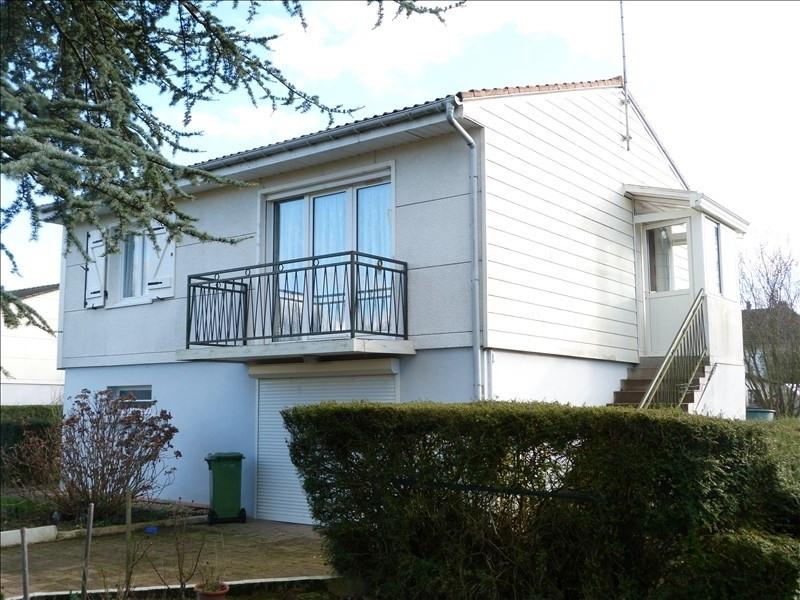 Vente maison / villa Champignelles 94000€ - Photo 1
