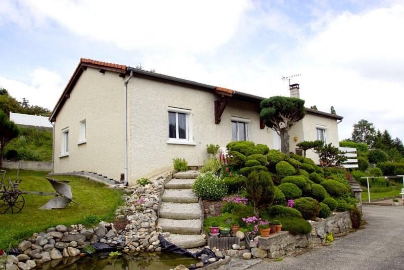 Verkoop  huis Pont salomon 221000€ - Foto 1