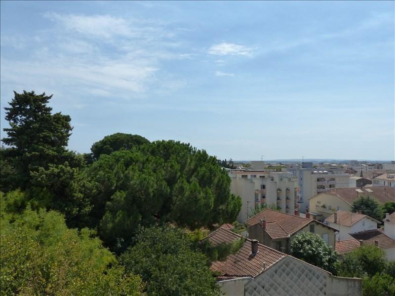 Sale apartment Beziers 81000€ - Picture 1