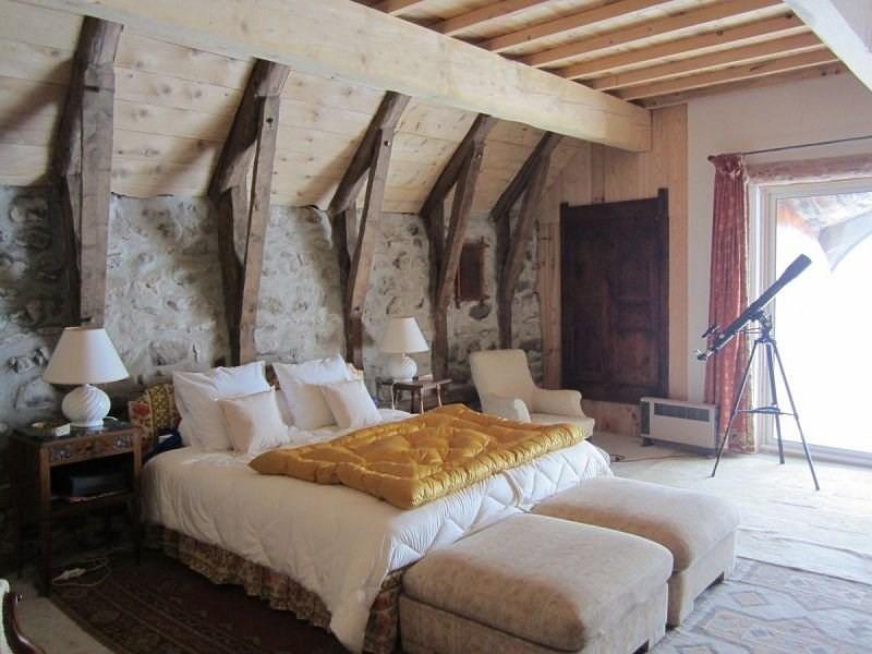 Sale house / villa Le beage 274000€ - Picture 5