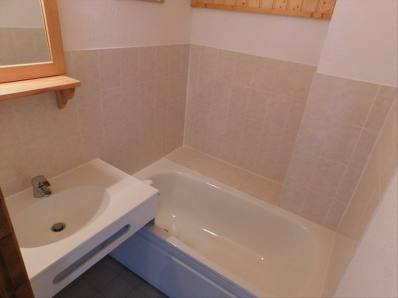 Sale apartment Morzine 247 000€ - Picture 5
