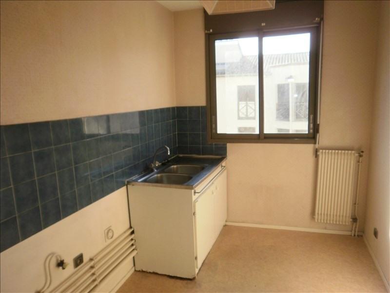 Sale apartment Toulouse 164300€ - Picture 3