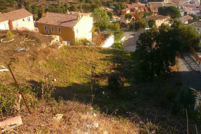 Sale site Ste maxime 240 000€ - Picture 2