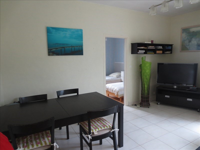Sale apartment Montpellier 202 000€ - Picture 2