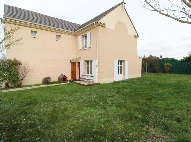 Vente maison / villa Maurepas 340000€ - Photo 1