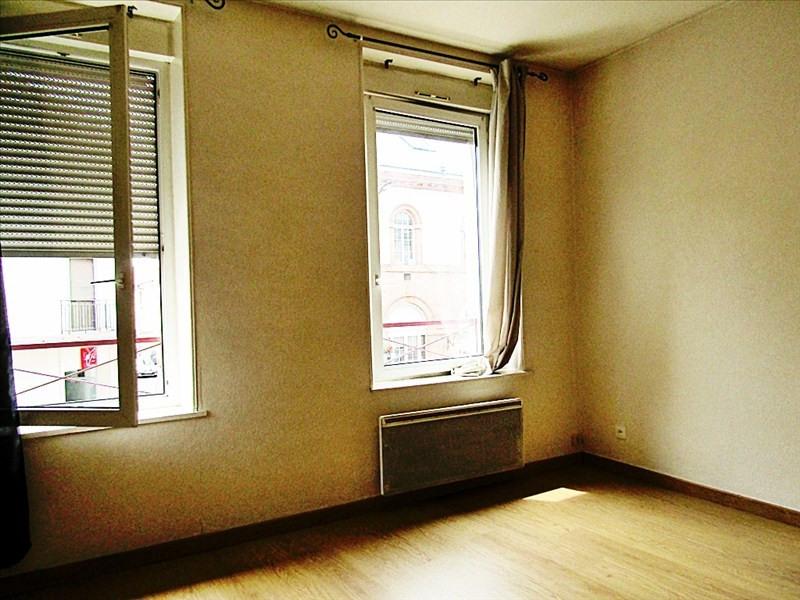 Location appartement Raon l etape 305€ CC - Photo 2