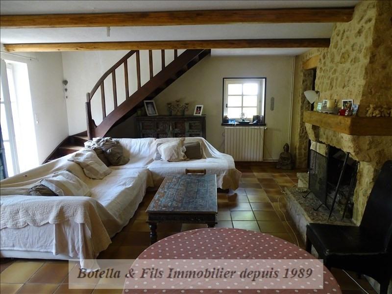 Immobile residenziali di prestigio casa Uzes 616000€ - Fotografia 9