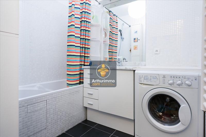 Vente appartement Issy les moulineaux 535000€ - Photo 7