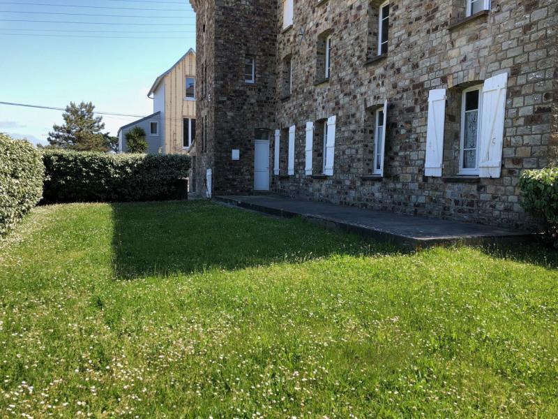 Revenda apartamento Barneville carteret 160500€ - Fotografia 1