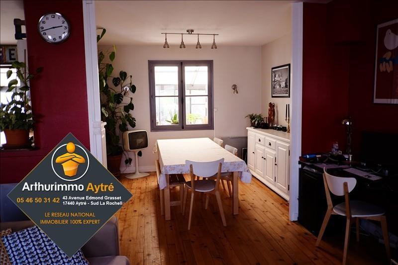 Sale house / villa Surgeres 149760€ - Picture 4