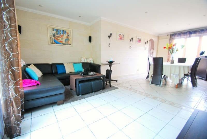 Vente maison / villa Bezons 518000€ - Photo 3