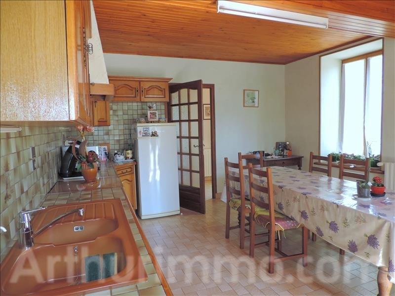 Vente maison / villa Vinay 265000€ - Photo 5
