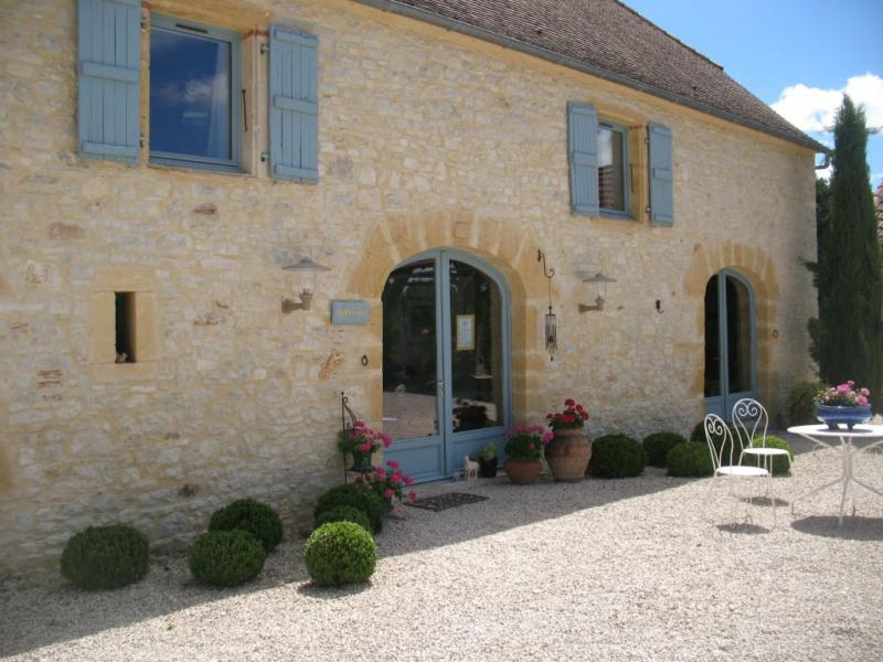 Immobile residenziali di prestigio casa Cazals 860000€ - Fotografia 2