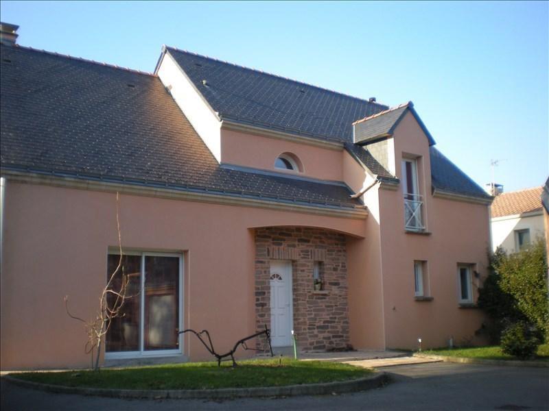 Vente maison / villa Coueron 391500€ - Photo 1
