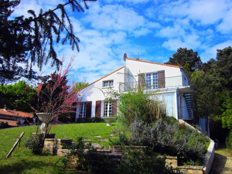 Sale house / villa Saint palais sur mer 500000€ - Picture 2