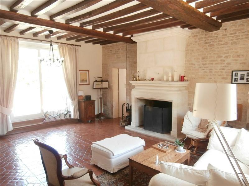 Vente de prestige maison / villa Bretteville sur odon 675000€ - Photo 2