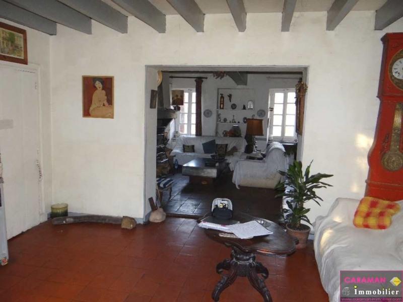 Vente maison / villa Caraman  15 minutes 210000€ - Photo 4