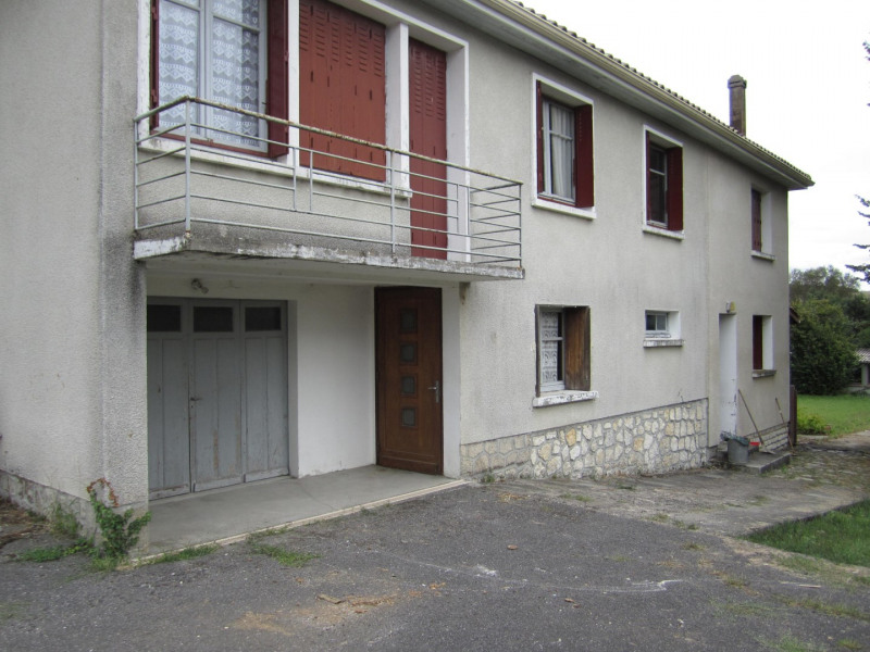 Vente maison / villa Blanzac 94 500€ - Photo 1