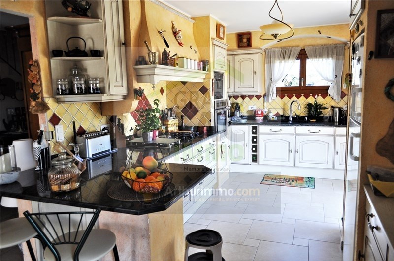 Vente de prestige maison / villa Viviers du lac 650000€ - Photo 3