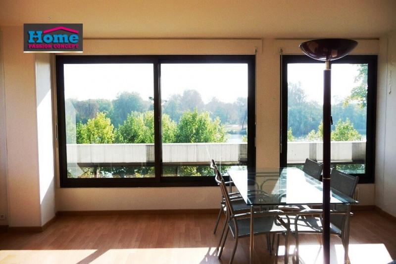 Rental apartment Suresnes 1990€ CC - Picture 4
