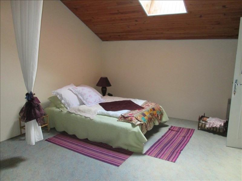 Sale house / villa Montrevel en bresse 248000€ - Picture 16