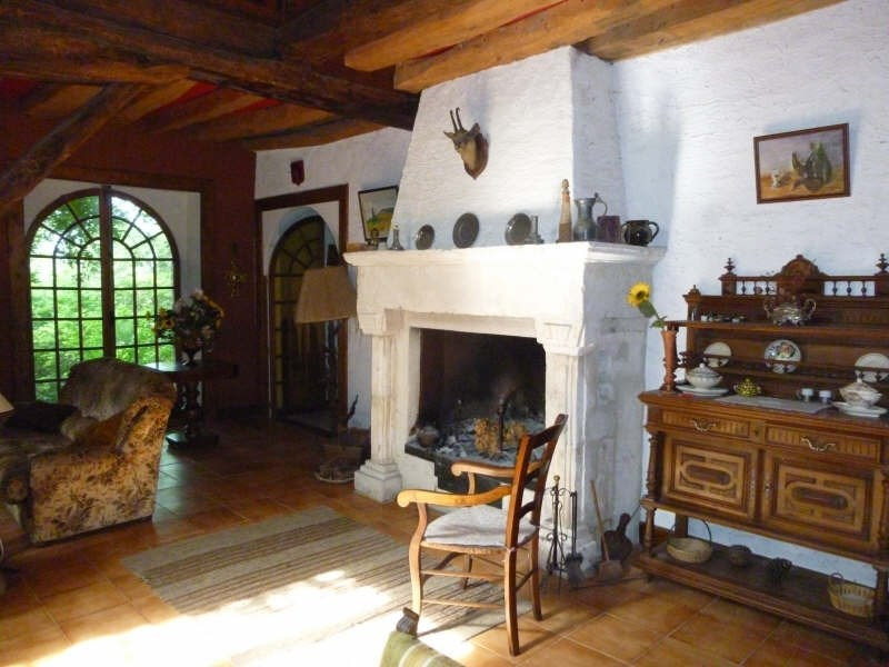 Vente maison / villa Chindrieux 350 000€ - Photo 4