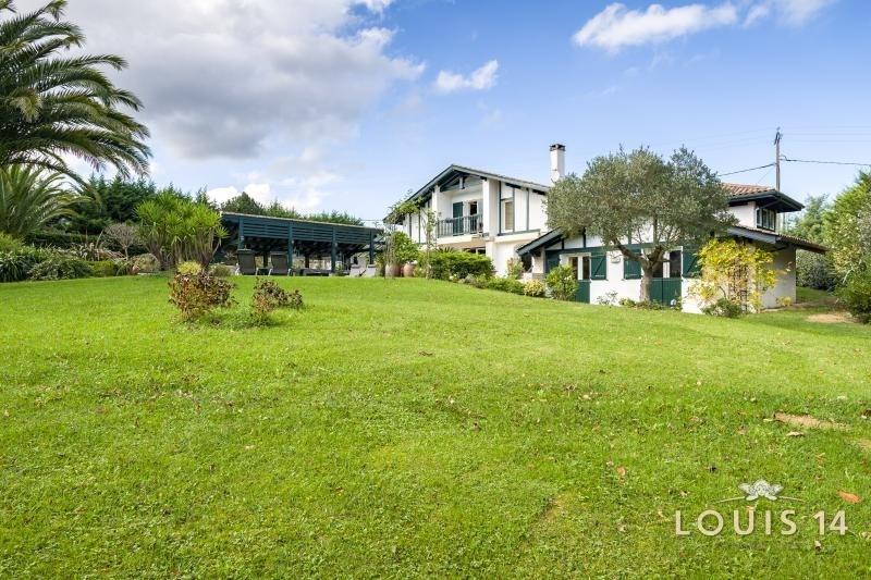 Vente de prestige maison / villa Urrugne 1289000€ - Photo 11