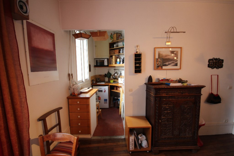 Sale apartment Paris 15ème 315 000€ - Picture 5
