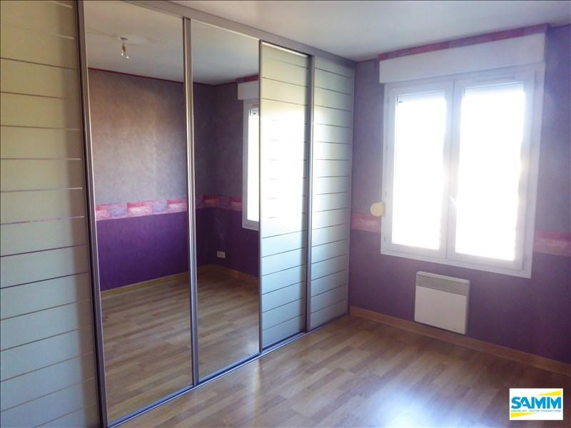 Vente appartement Mennecy 149000€ - Photo 5