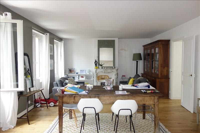 Rental apartment Versailles 2900€ +CH - Picture 5