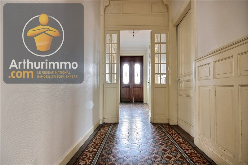Produit d'investissement immeuble Feurs 225000€ - Photo 5