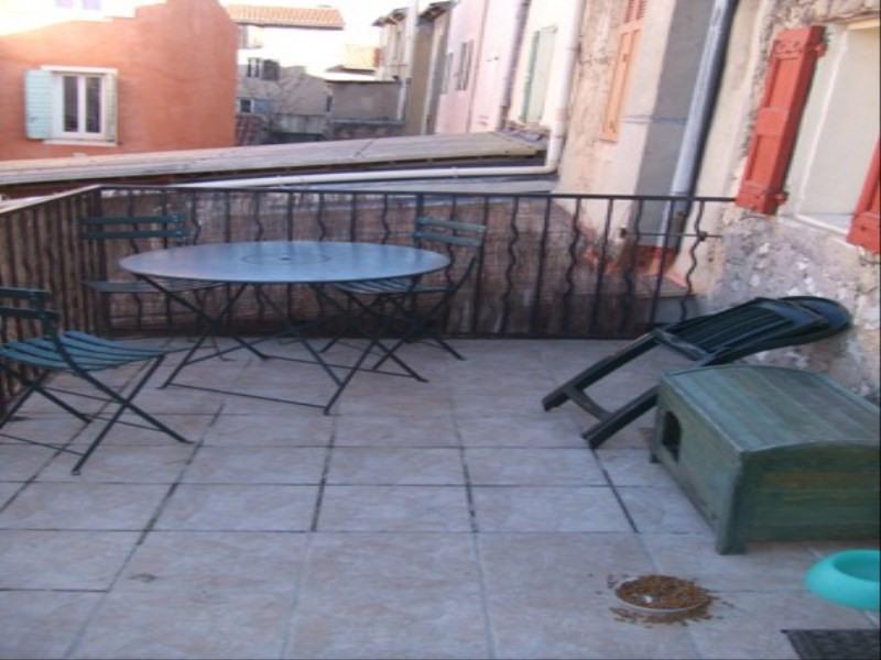 Locação apartamento Fuveau 650€ CC - Fotografia 1