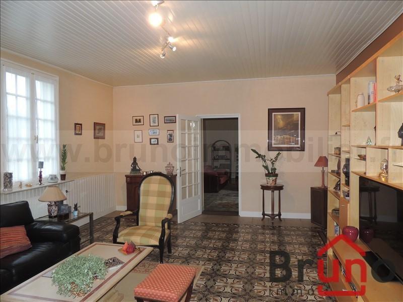 Verkoop  huis Estrees les crecy 246000€ - Foto 5
