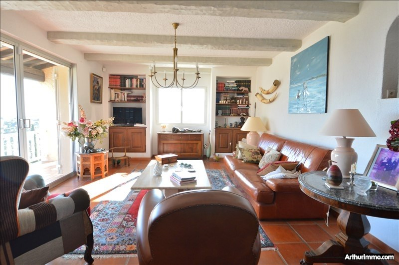 Deluxe sale house / villa St aygulf 770 000€ - Picture 4