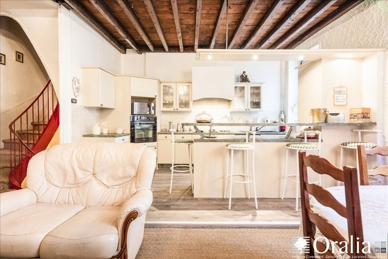 Vente maison / villa Moirans 180000€ - Photo 1