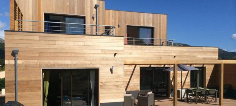 Sale house / villa Sainte lucie de porto vecchi 425000€ - Picture 1