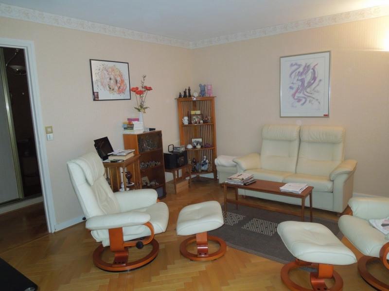 Sale apartment Le mee sur seine 128400€ - Picture 2