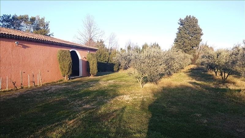 Vente de prestige maison / villa Grans 920000€ - Photo 7