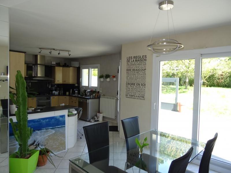 Vente maison / villa St avertin 346000€ - Photo 7