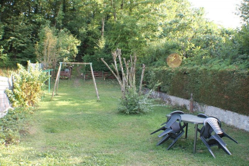 Vente maison / villa Izeaux 137000€ - Photo 2