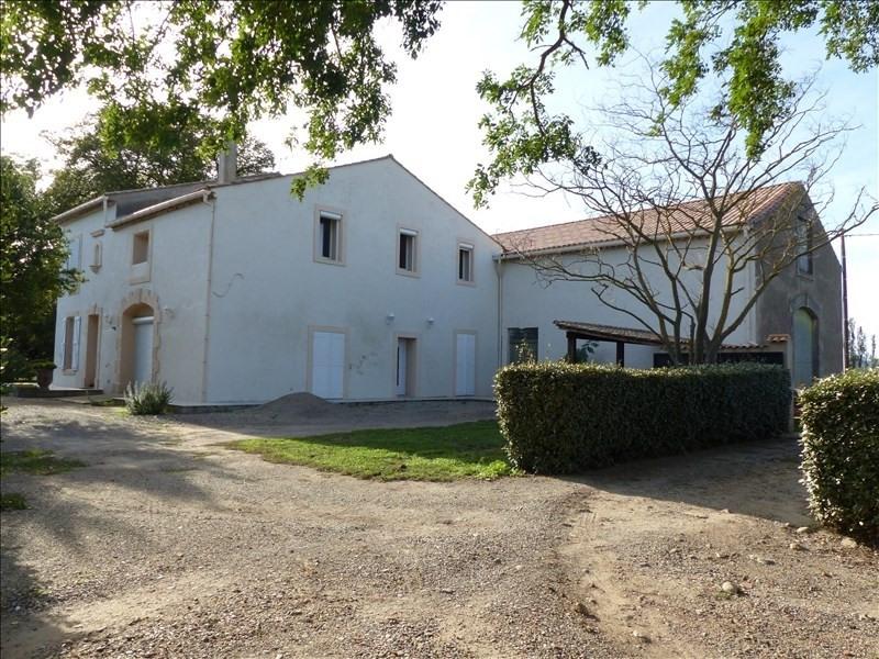 Vente de prestige maison / villa Beziers 845000€ - Photo 1