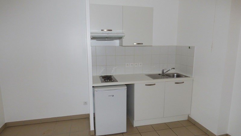 Rental apartment Ville la grand 590€ CC - Picture 3
