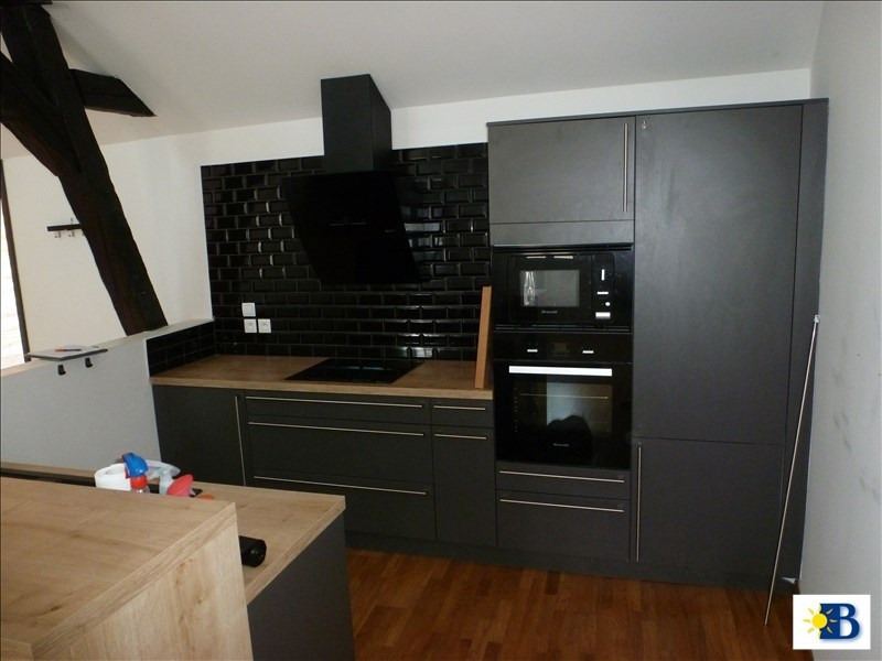 Vente appartement Chatellerault 230 020€ - Photo 2